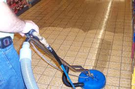 How to Approach Grout Cleaning